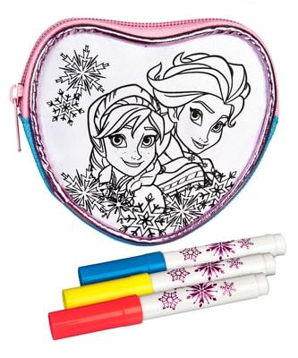 Frozen Create Your Own Geldbörse