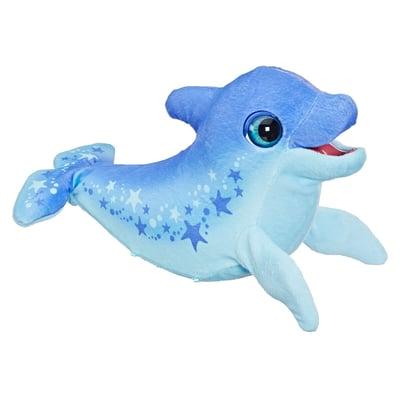 furReal Dazzlin Delfin Funktionsplüsch