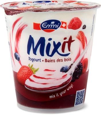 Emmi Mix it Waldbeere