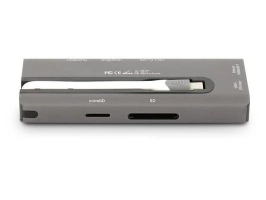 LMP Dockingstation USB-C Travel Dock Adattatore