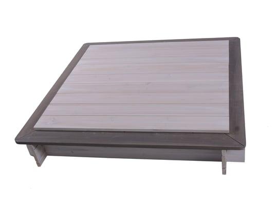 sandkasten viereckig mit deckel migipedia. Black Bedroom Furniture Sets. Home Design Ideas
