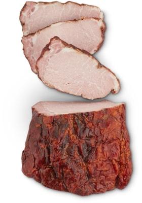 Bio Quick Filet de porc fumé