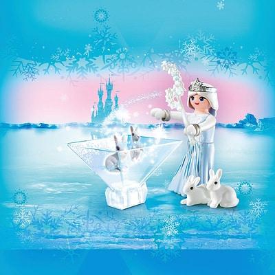 Playmobil Princesse Poussière d'Etoiles
