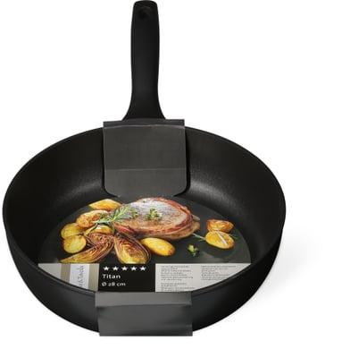 Cucina & Tavola TITAN Bratpfanne