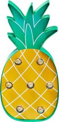 SUMMER Lichtobjekt Ananas