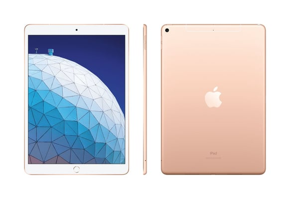 Apple iPad Air 10.5 LTE 64GB gold