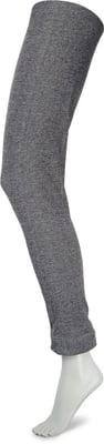 Leggings pour femme gris fonce