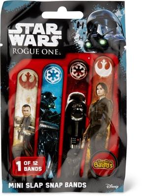 Disney Star Wars Mini Slap Bands