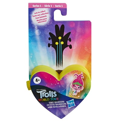 Trolls Dancers 1 Blind Bag