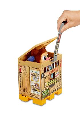 crate creatures surprise-snort hog