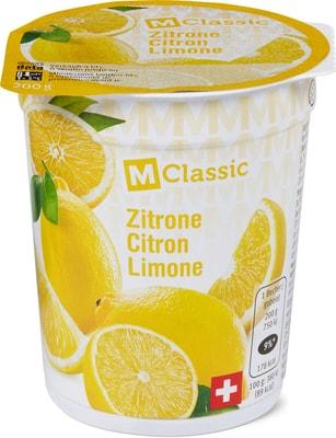 M-Classic Joghurt Zitrone