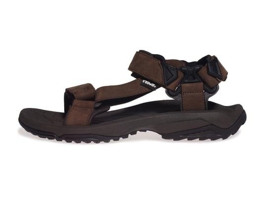 ... Teva Terra Fi Lite Leather Sandali trekking da uomo 557345a64c0