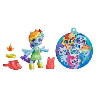 My Little Pony Smashin Fashion Spielfigur