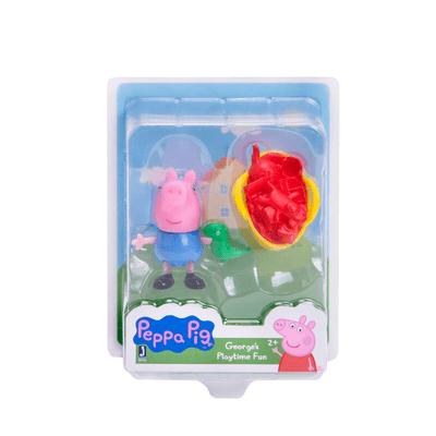 Peppa Pig Welt mit Zubehör Spielfigur