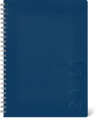 Papeteria Agenda Colors A5_2020