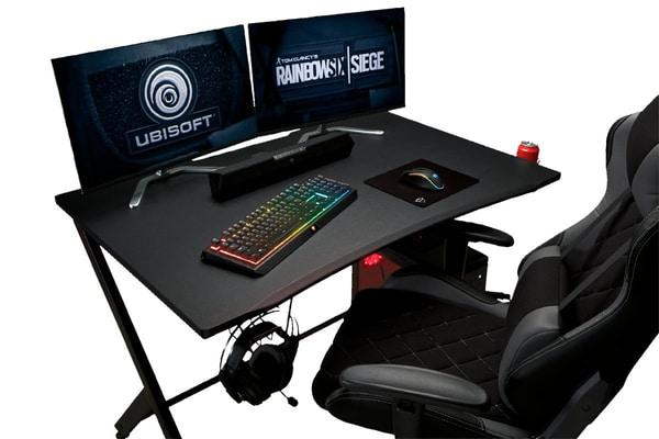 Trust-Gaming GXT 711 Dominus Gaming Desk Spieltisch