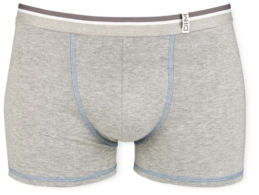 DIM Long Life X3 - Mens Short blau