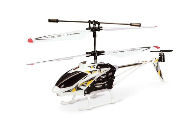 Helikopter H-23,0 Speed