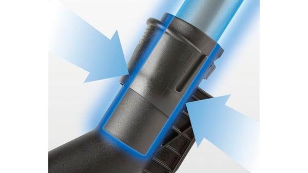 Bosch Per superfici rigide BBZ124HD Vari ugelli