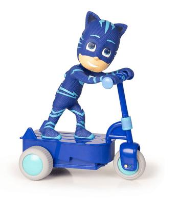 PJ Masks RC Skate Catboy