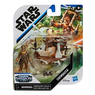 Star Wars Missionfle Micro Figur Spielfigur