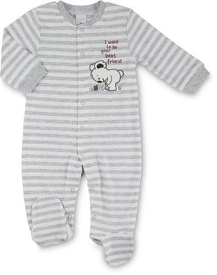 Smile Overall per bebè conf. Da 2