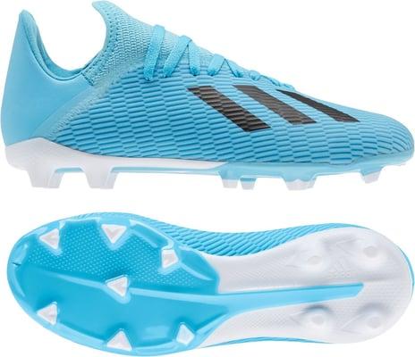 Adidas Chaussures 19 Fg Pour Enfant De X Football 3 nwk0OX8P