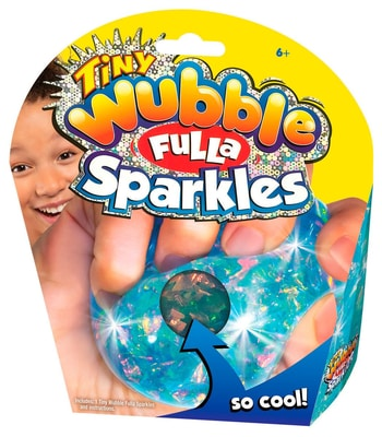 Tiny Wubble Fulla Sparkle
