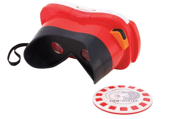 View-Master Starterpack (D)