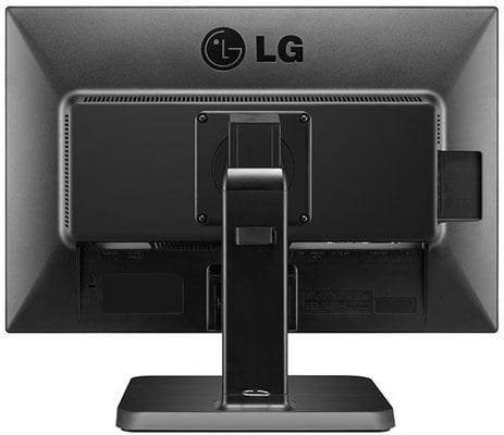 "LG 22"" IPS Business Monitor 22BK55WY-B"