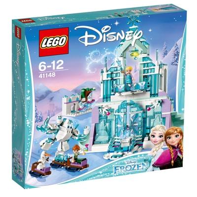 Lego Disney Elsas magischer Eispalast 41148