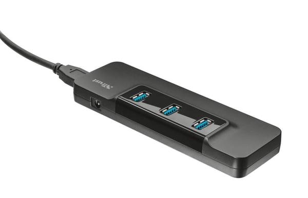 Trust Oila 7 Port USB3.1 Hub Oila 7 Port USB3.1 Hub