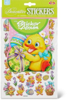 STICKER EASTER 2/A