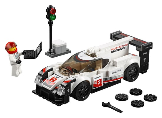 Lego Speed Champions 75887