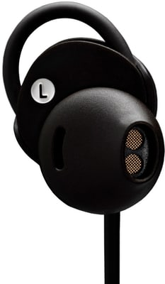 Marshall Minor II Bluetooth - Noir Casque In-Ear