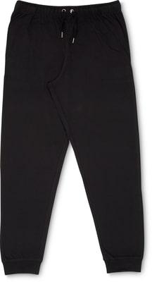 Pantaloni uomo nero