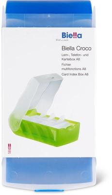 Croco A8 Fichier