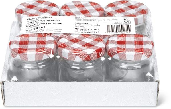 Cucina & Tavola CUCINA & TAVOLA Konfigläser-Set