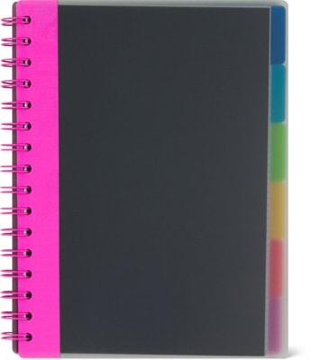 Papeteria Notizbuch A5 Basic Wiro