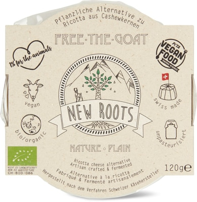New Roots Free The Goat Nature