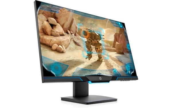 "HP 27mx Display 27"" Schermo"