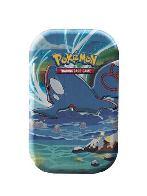 Pokémon Mini (ENG) Gesellschaftsspiel