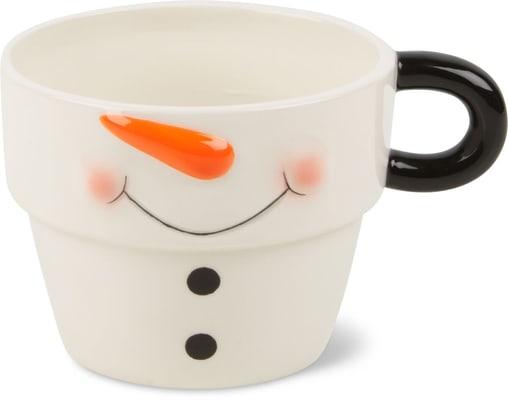 Cucina & Tavola Tasse mit Weihnachts-Sujet