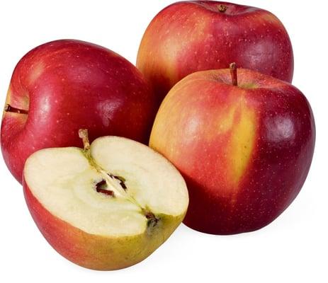 Äpfel Braeburn