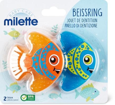 Milette Beissring Fisch