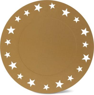Cucina & Tavola Spitzen-Tortenpapier ass. Ø36cm 4 Stück