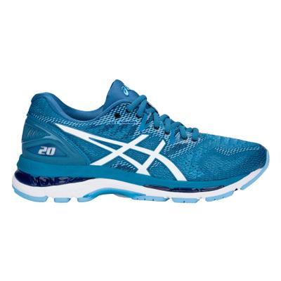 scarpa asics donna running