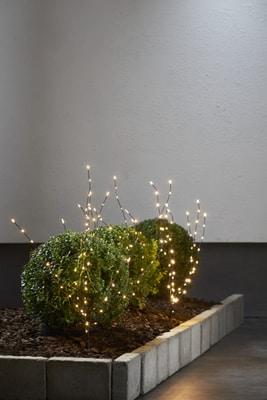 Star Trading Reedy 3er Set Leuchtbaum