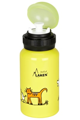 Laken Bottiglia PARATA ANIMALI