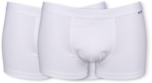 Pantaloncini uomo bianco